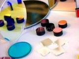Filtro Bandpass Estreito ópticos para medição do espectro