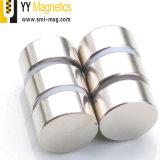 OEMの製造業者の極度の強い磁石の円柱形