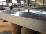 Galvanisierter Stahl- und galvanisierter Stahlring