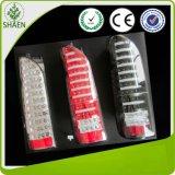 Alta luz de la cola de Qunlity 12V LED para Toyata Hiace