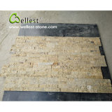 Ql-033 Tiger Skin Natural Quartzite Mur Revêtement Carrelage Décoration