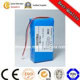Décharge pleine Batterie haute qualité 12V Li-Polymer stockage d'énergie