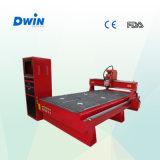 CNC van de houtbewerking Machine om Scherpe Houten Materialen (DW1325) Te graveren