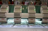 [سغس] نوعية جيّدة عمليّة بيع تطريز آلة مع عمل مسطّحة لأنّ مصنع