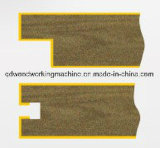 包む機械薄膜フィルタの出版物の膜の真空の出版物