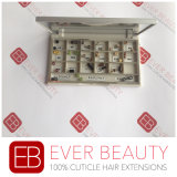 Микро кольцо для стрижки волос на продление Micro кольцо обратной связью