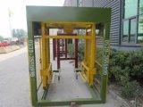 Machine de fabrication de brique Qt3-20 avec la bonne situation et la bonne raison