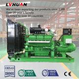 Tipo de contenedores de la cogeneración 10kw-5MW generador de gas natural