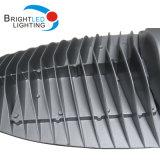 indicatore luminoso di via del palo chiaro LED del giardino di 50W LED