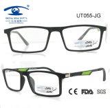 Großhandelsform Ultem Brille-Feld (UT055)