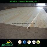 La película de pino de grado resistente al agua de madera contrachapada comercial