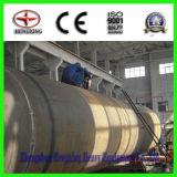 Fabbricazione dell'essiccatore rotativo in Cina