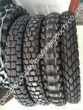 고전적인 두껍게 한 기관자전차 타이어