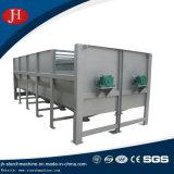 China-automatische Paddel-Reinigungs-waschende Putzmittel-Manioka-Stärke-Maschine