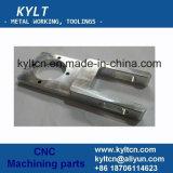 Prodotti lavoranti di CNC della plastica POM (Derlin) di alta qualità dell'OEM