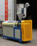Автоматическая стабилизированная пластмасса трубы хода TPU прессуя производящ машинное оборудование