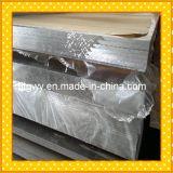 De Vlakke Staaf van het aluminium/de Holle Staaf van het Aluminium