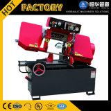 금속 절단기 수평한 금속 밴드 Sawing 기계 Hh 4235 BS