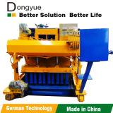Maschinerie-Gruppe der Fertigbeton-Ziegelstein-PflanzenQtm6-25 Dongyue