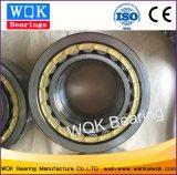 Wqk Cage de roulement à rouleaux cylindriques en laiton Nu244 Em C3