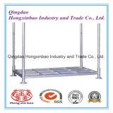 Heißes BAD galvanisierte Hochleistungsschuppen-Stahlpfosten-Ladeplatte