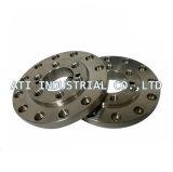 Douane CNC die het Roestvrij staal CNC machinaal bewerken van het Deel