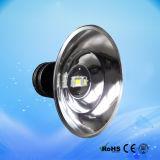 200W branco 2PCS LED Chip Industrial Light com marcação CE/RoHS 3 anos de garantia