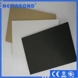 壁パネル4mm ACP Acmのアルミニウム合成のパネルの装飾的な材料