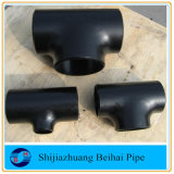 Reduciendo el acero de carbón de la te B16.9 de gran tamaño