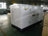 750kVA super Stille Diesel Generator met Perkins Motor 4006-23tag2a met Goedkeuring Ce/CIQ/Soncap/ISO