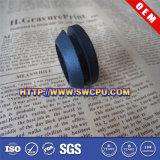 Vibración modificada para requisitos particulares que aísla el pasamuros del sello del caucho natural para el orificio