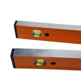 Уровень духа высокого качества измеряя алюминиевый с сильная магнитной