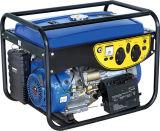 Генератор Хонда газолина медного провода тепловозный с сертификатом Ce (HT-6750)