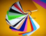 Hoja de Plástico de PVC Light-Weight 1220*2440*1mm/2mm/3mm