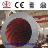 Single Rotary Drum Coal Slurry Dryer