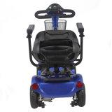 Motorino elettrico a quattro ruote pieghevole 250W di vendite calde di Zvgreen fatto in Cina