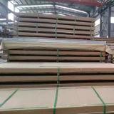 Piatto di alluminio con la lunghezza supplementare