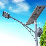 30 W à LED feux solaire pour la Rue Rue lumière solaire intégré