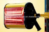 Secador de tinta para carro, lâmpada infravermelha para cabine de pulverização