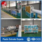 Пластичная производственная линия штрангпресса пробки трубы PPR для сбывания