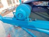La guarnizione è tenuta a labirinto, impermeabile ed il rullo inossidabile del trasportatore per il livello dell'esportazione effettua