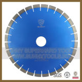 Limestone Concrete Cutting를 위한 밝은 Disc Diamond Circular Saw Blade