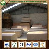 1220*2440mm Fancy impermeable de contrachapado de madera contrachapada comercial
