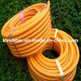Manguera de alta presión de pulverización de PVC para la manguera de jardín