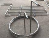 Il tubo arrotolato di titanio di migliori prezzi