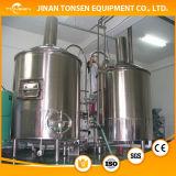 Fabbrica di birra domestica del micro della strumentazione della birra di fermentazione