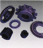 Qualitäts-Motorrad-Kettenrad/Gang/Kegelradgetriebe/Übertragungs-Welle/mechanisches Gear50