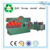 L'aluminium d'armature de la machine à briquette de cisaillement (Haute Qualité)
