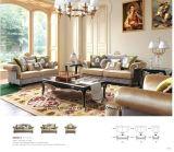 Sofá da tela da alta qualidade ajustado para o apartamento Home do hotel