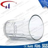 высоко белая бессвинцовая стеклянная чашка воды 240ml (CHM8017)